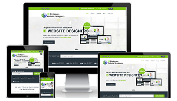 website designers and developers